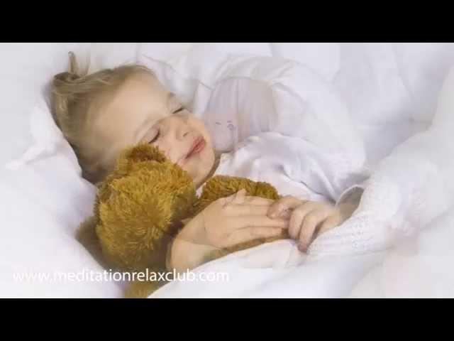 Sleep Music for Kids - Baby Sleeping Music to Help your Little Baby Sleep