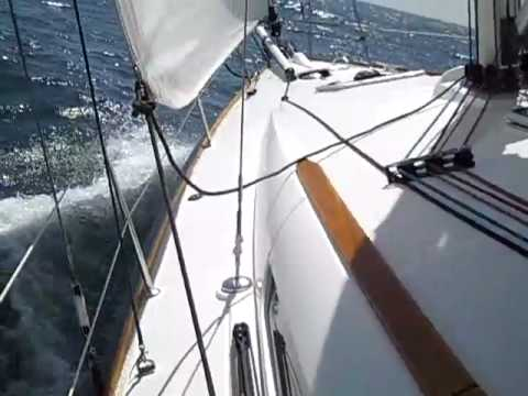 Sun Odyssey 39i Performance : new sailboat 2007 For more information on this ...