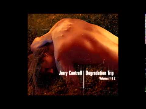 Jerry Cantrell - Dying Inside