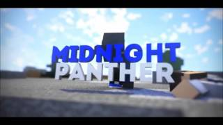 MidnighPanther Intro 2 in 1 - Blender/After Effects - By RemoteGFX