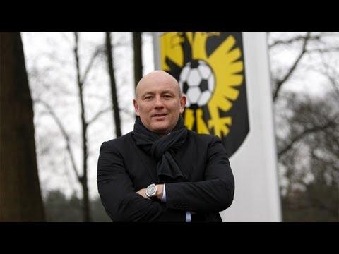In Memoriam: Mister Vitesse Theo Bos