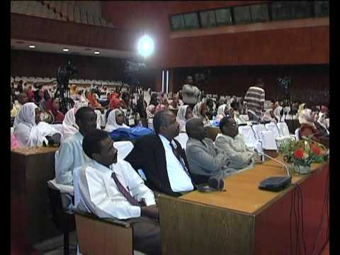 MaximsNewsNetwork: 500 SUDANESE FEMALE CANDIDATES UP FOR ELECTIONS (UNMIS)