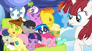 HUGE MLP Baby and Cute Comic Compilation