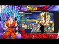 🔥 DRAGON BALL Z XENOVERSE CLONE PSP HIGHLY COMPRESSED || 200MB || BEST GAME