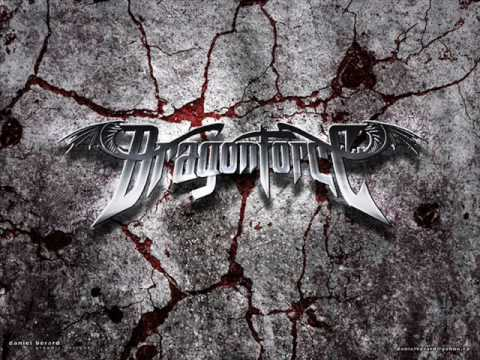Dragonforce - Storming The Burning Feilds