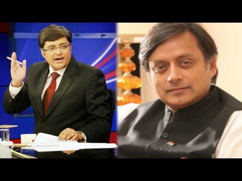 The Newshour Debate: Who killed Sunanda? - Bigger murder mystery - Full Debate (7th Jan 2015)