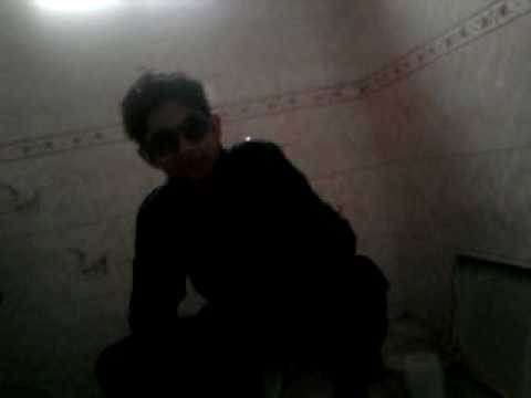 Flush boy rajan is bak!...