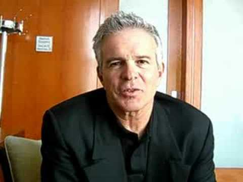 Tony Denison talks about life and his role on The Closer Video