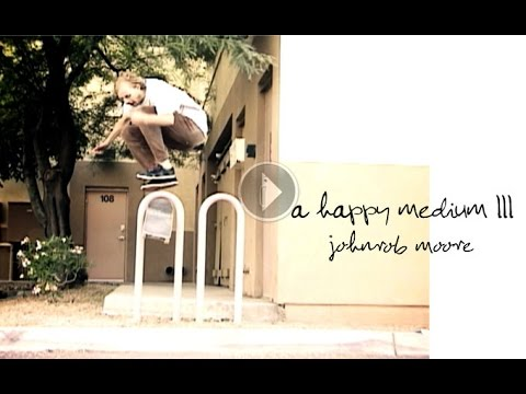 Johnrob Moore In A Happy Medium 3