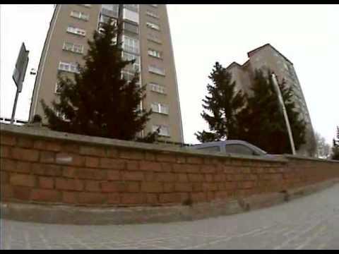 ha!bmx Video