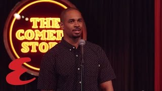 Damon Wayans Jr. on Greatest Joke