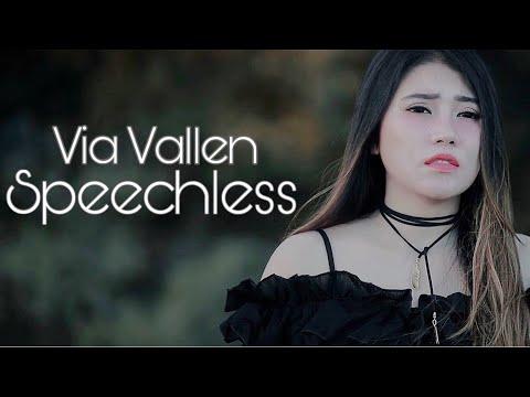 "Download  Via Vallen - Speechless Cover   from Naomi Scott "" Aladdin ""  Gratis, download lagu terbaru"