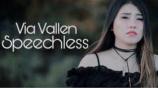 "Via Vallen - Speechless Cover  ( from Naomi Scott "" Aladdin "" )"