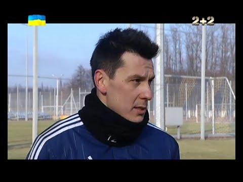 Про що гравці Металіста говорили з президентом клубу Курченком