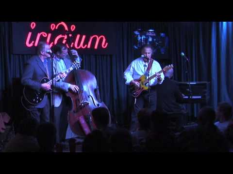 Arlen Roth and Les Paul Trio Ain't No Sunshine When She's Gone