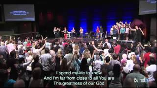 The Greatness of Our God - Amy Miller - Bethel Music