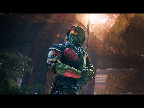 Shadow Warrior 2 Gameplay Demo - IGN LIVE: Gamescom 2016