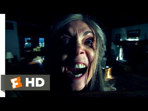 The Visit (5/10) Movie CLIP - Stay In Your Bed (2015) HD