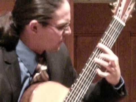Suite Colombiana No.2 - II Guabina&III Bambuco by Gentil Montaña
