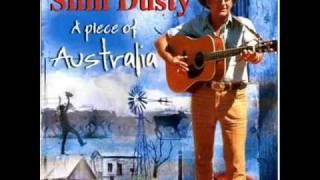 Watch Slim Dusty Gday Blue video