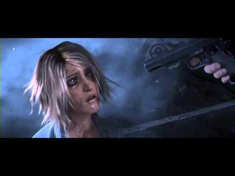 Prototype - Opening cinematic trailer [HD]