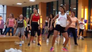 Zumba Sports International Mavişehir  20160816 194727