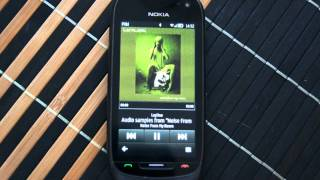 Nokia 701 - multimedia - part 4