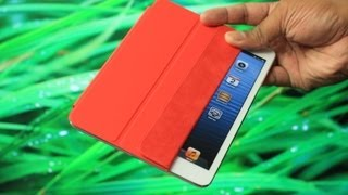 iPad Mini_ Smart Cover