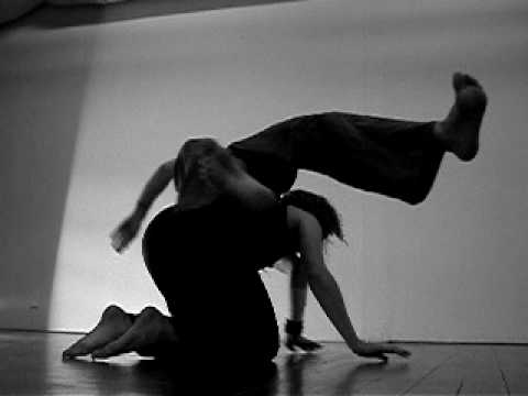 Contact Improvisation 2