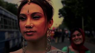 Hijra (South Asia) – Officially Recognised Trans Women