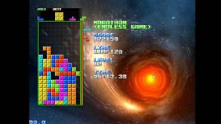 DESTROYING my dream score (Nullpomino/Tetris)