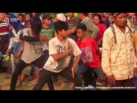 JANTURAN WOooo Cakilan  part 3 Kuda Lumping Turunggo Langgeng Budoyo   Karanggedang