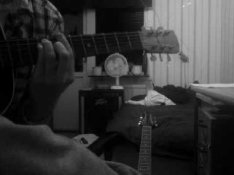 Gorillaz - Feel Good Inc on guitar accoustic