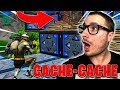 CACHE-CACHE SERVEUR PRIVE FORTNITE !!! #6