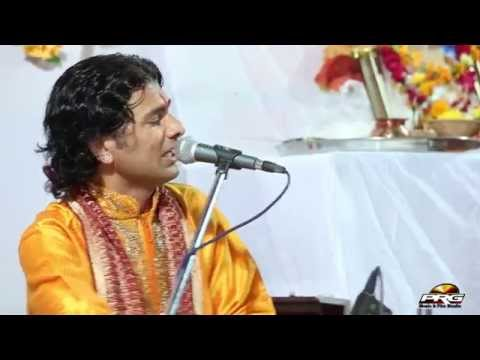 Marwadi Bhajan: Ucho Re Dewal Devi | Uday Singh Live | Rajasthani Live Video Song | Gajan Mata Song video