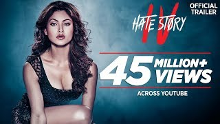 Official Trailer: Hate Story IV
