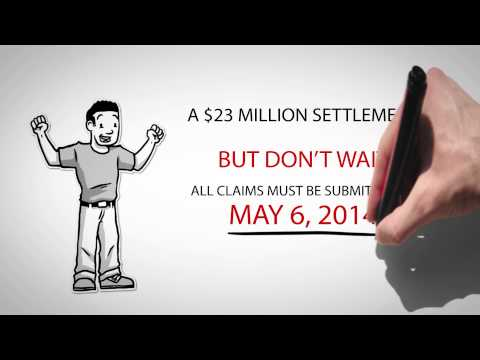 Vioxx Settlement - Get a Refund
