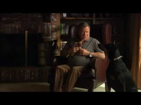 'WEIRD OR WHAT' WITH WILLIAM SHATNER, DR DAVID SANDS TALKS SUICIDE DOGS (AGAIN)