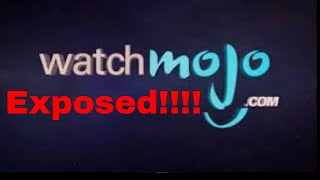 Deleted Watch Mojo Video! *Exclusive*
