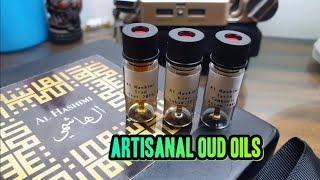 Al Hashimi Oud | Artisanal Oud Oils Review