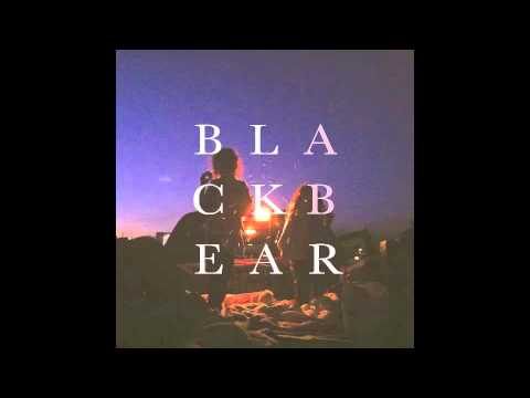 Black Bear  Official Studio Version By Andrew Belle