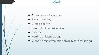 Caring for Clients with Ear Disorders