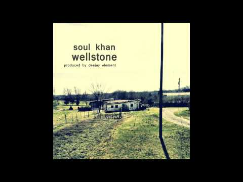 Soul Khan - American Made ft. Sene (prod. by Deejay Element)