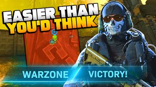 5+ Huge Tips to Help You Win More Solos in Warzone | CoD BR Tips