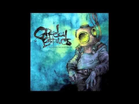 Greeley Estates - Jealousy Breeds Killing Sprees