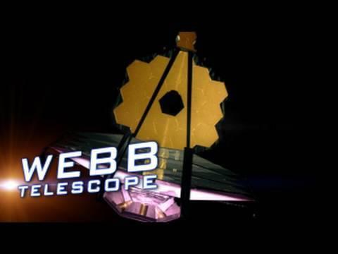 NASA | The Webb Telescope