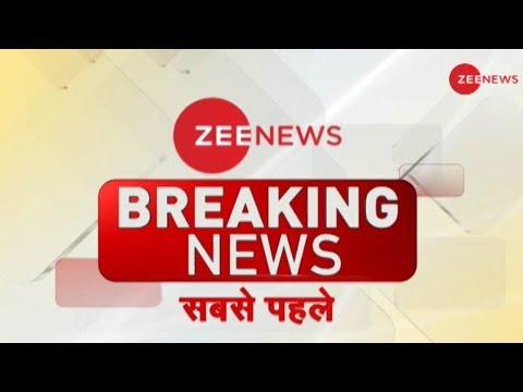 Breaking News: Congress President Rahul Gandhi join Kisan march in Delhi