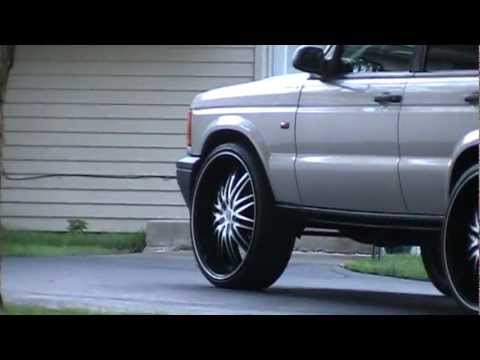 Land Rover Discovery On 26 S Youtube