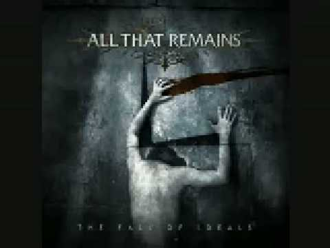 Six - All That Remains - Guitar Track