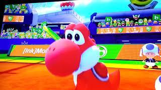 Mario tennis aces firmware update 21.1 @ 120 fps